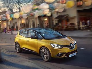 Dit zijn de bevindingen van Dionne over de nieuwe Renault Scénic