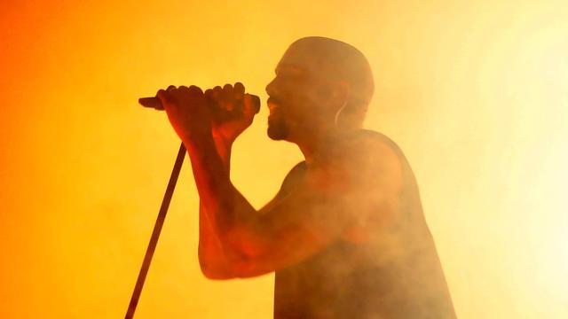 Kanye West viert Pasen met nieuwe versie van 'Ultralight Beam'