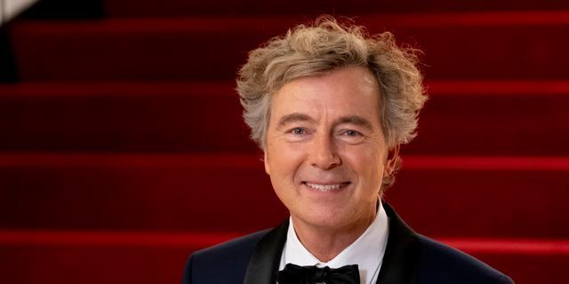 Bert van Leeuwen presenteert Stralend Kerstfeest: 'Altijd hoop op betere tijden'
