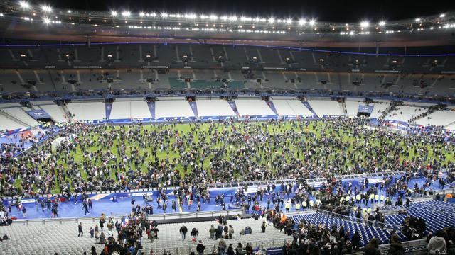 Organiserend comité vindt dat EK 2016 in Frankrijk door moet gaan