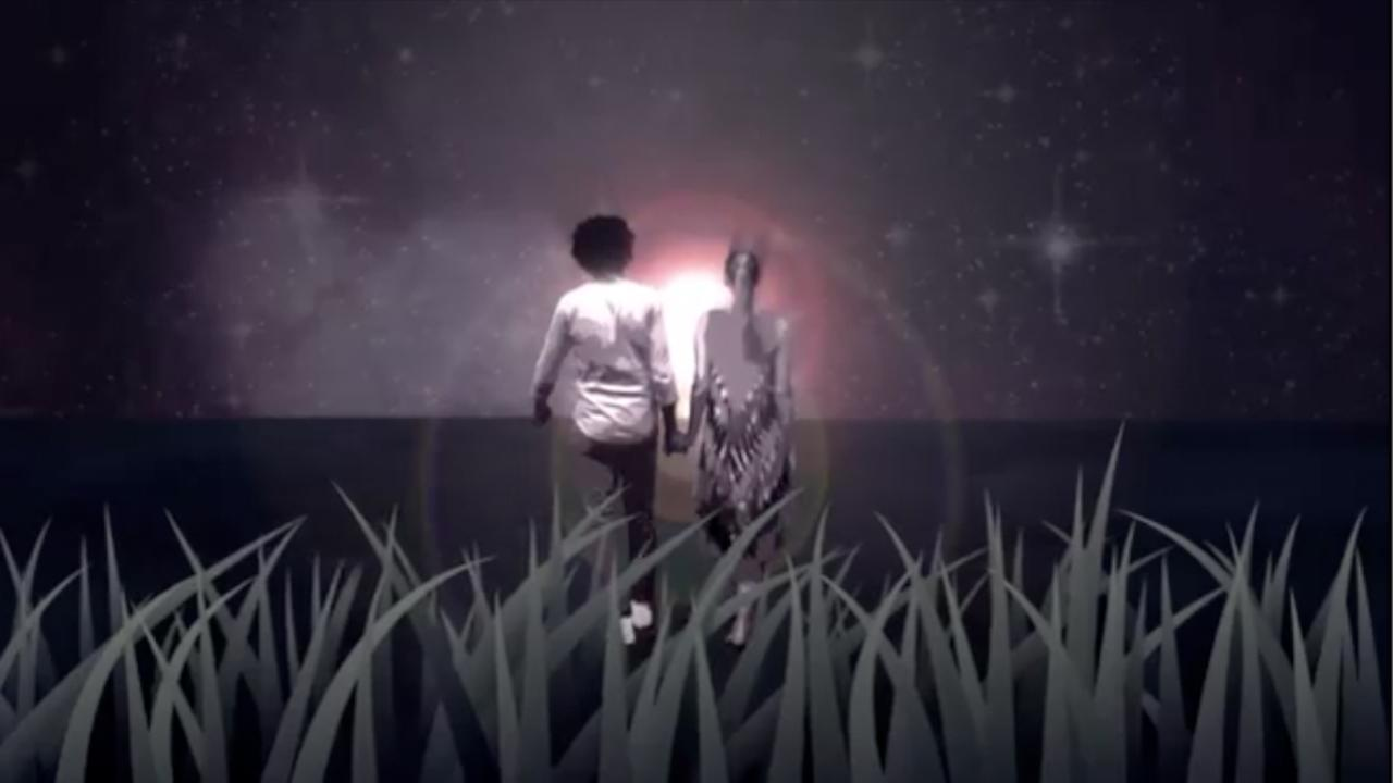 Nieuwe videoclip 'All I Want' van Niels Geusenbroek en Sarah Bettens