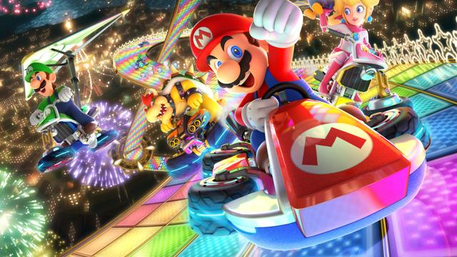 Review: Mario Kart 8 Deluxe is de mooiste Mario Kart ooit
