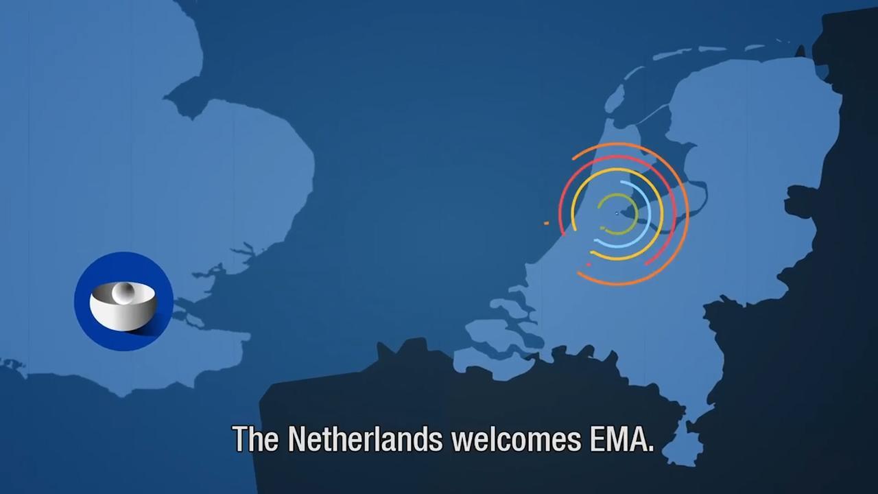 Promofilmpje voor het EU-agentschap EMA