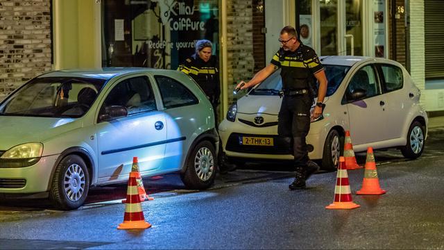 Derde schietpartij in Tilburg in vier dagen, verband niet uitgesloten