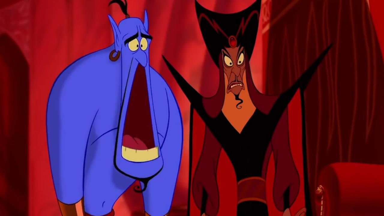Bekijk hier de trailer van Aladdin