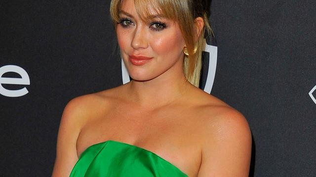 Hilary Duff speelt hoofdrol in film over vermoorde actrice Sharon Tate