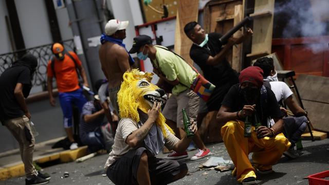Aanhoudend geweld in Nicaragua eist meer doden