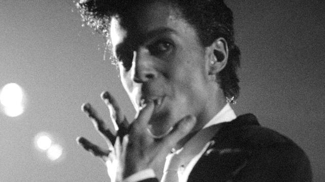 Profiel Prince: Een van 's werelds grootste popsterren