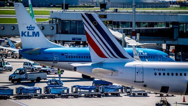 Staat rondt aankoop af en verwerft 14 procent van aandelen Air France-KLM