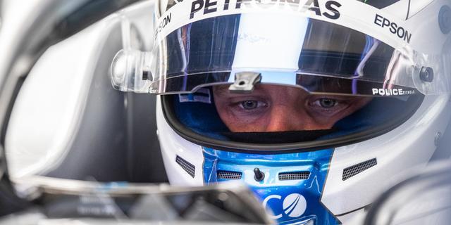 Bottas verwacht met DAS-stuursysteem van Mercedes te rijden in Australië