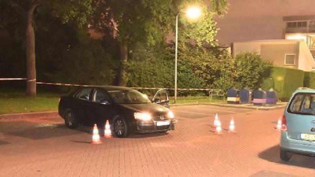 Wederom lid van Caloh Wagoh aangehouden voor moord op Belg in Spijkenisse