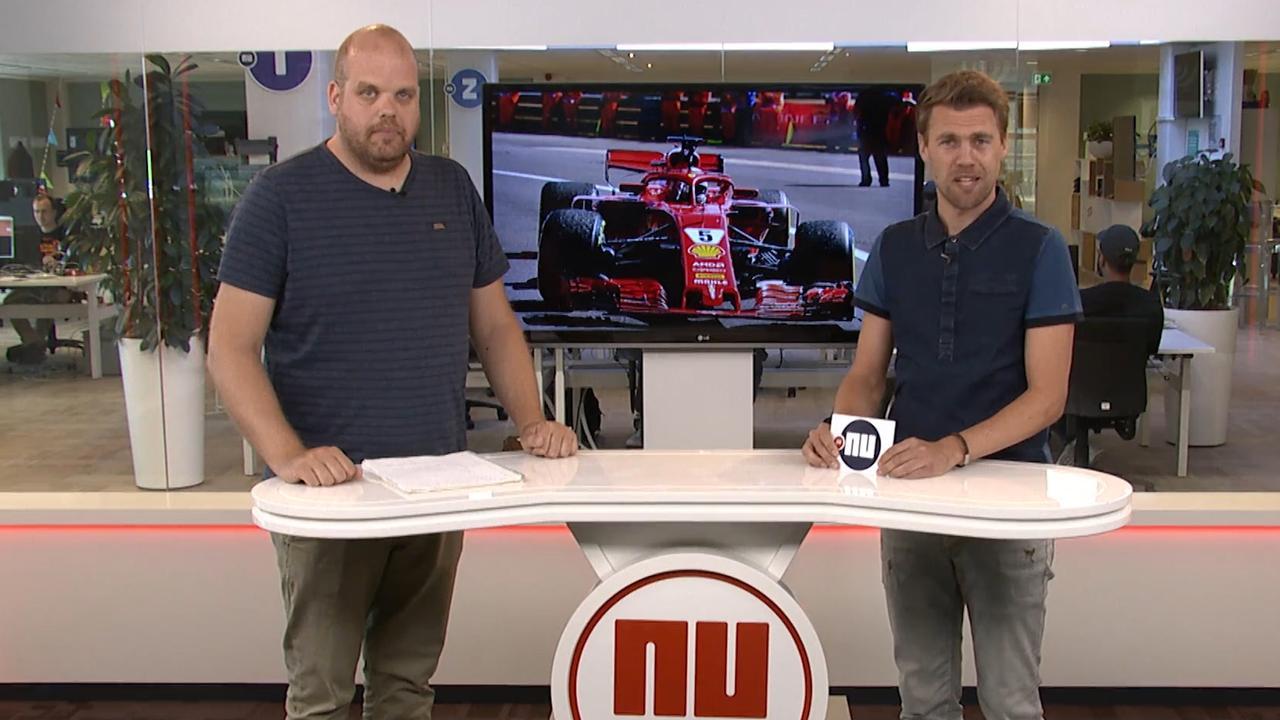 Vooruitblik F1: 'Max moet hopen op fout van concurrenten'