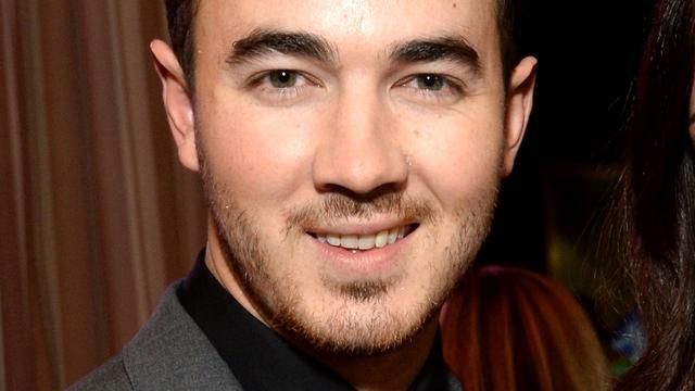 Kevin Jonas raakte depressief na breuk Jonas Brothers