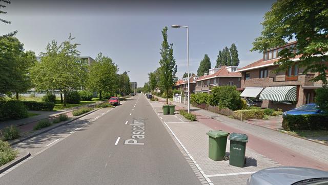 Twee aanhoudingen na schietpartij aan de Pascalweg in IJsselmonde