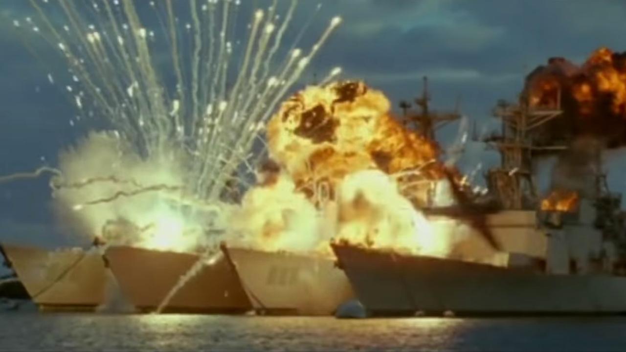Bekijk de trailer van Pearl Harbor