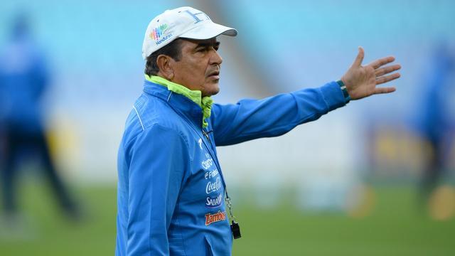 Bondscoach Honduras beticht Australië richting play-off van spionage