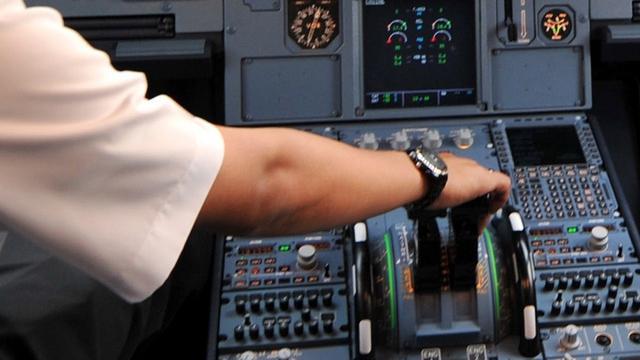 Britse vrouw vliegt 21.000 kilometer solo