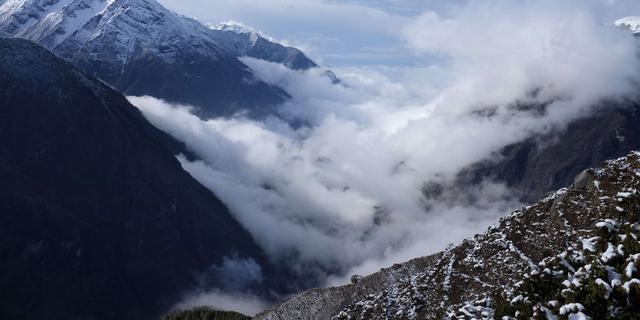 Nederlandse bergbeklimmer Eric Arnold (35) overleden op Mount Everest