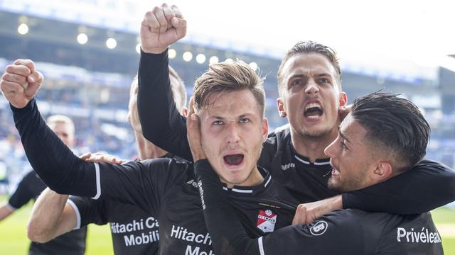 Heerenveen wacht na gelijkspel tegen Emmen nog altijd op eerste thuiszege