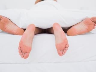 Onderzoekers stellen nu pas tot basale inzichten vrouwelijk orgasme te komen