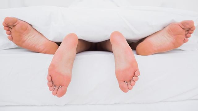 Een derde Britse jongens tussen 16 en 21 jaar ervaart seksproblemen