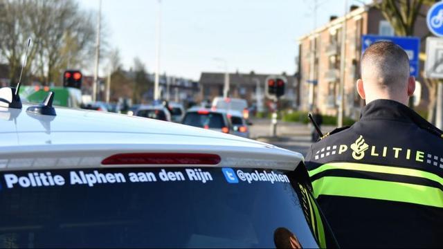 Politie waarschuwt voor malafide klusjesmannen in Alphen