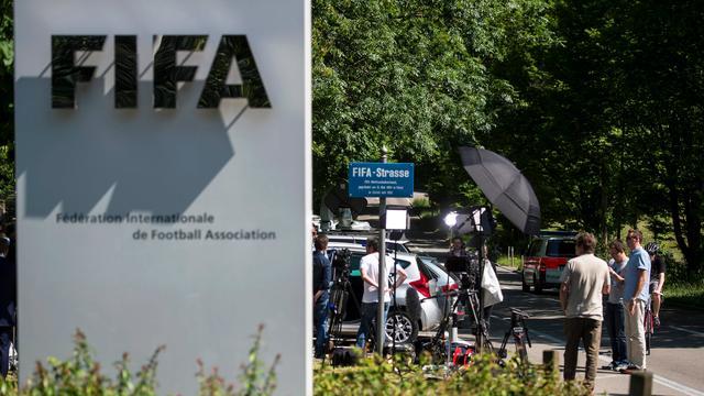 'FIFA let in toekomst meer op mensenrechten bij toewijzing WK's'