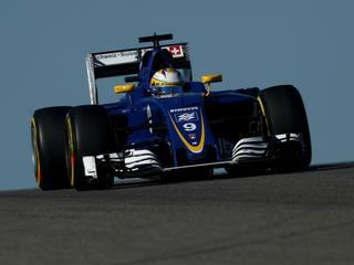 Zweed staat dit Formule 1-seizoen nog op nul punten