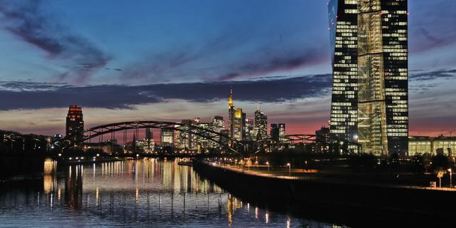 ECB versoepelt tijdelijk de eisen aan banken vanwege coronacrisis