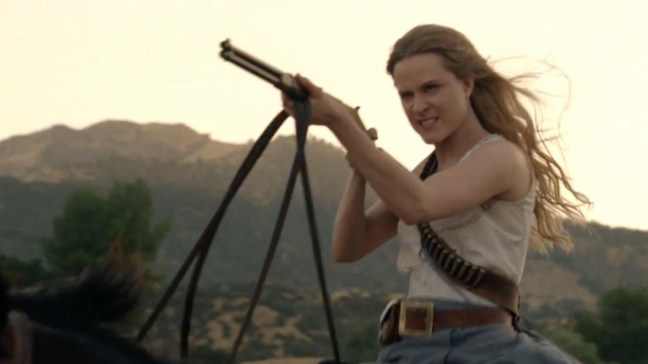 Bekijk de trailer van het nieuwe seizoen van Westworld
