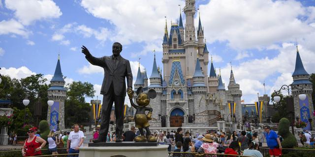 Disney was volgens verzekeraar te voorzichtig met filmen in coronaperiode