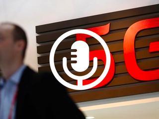 Weer proeven gestart met 5G in Nederland