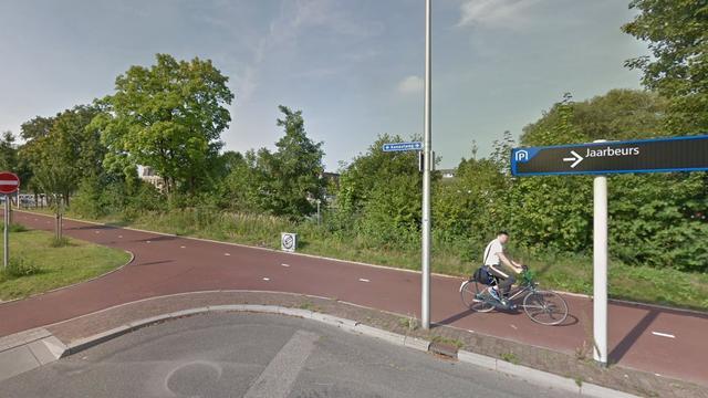 Kanaalweg in Utrecht tot in 2019 deels afgesloten voor verkeer