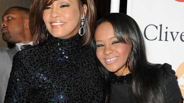 'Bobbi Kristina Brown viel eerder in bad in slaap'