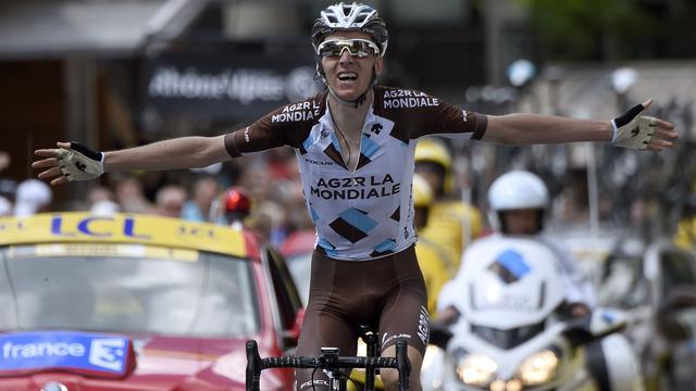Voorbeschouwing op de zeventiende Tour de France-etappe