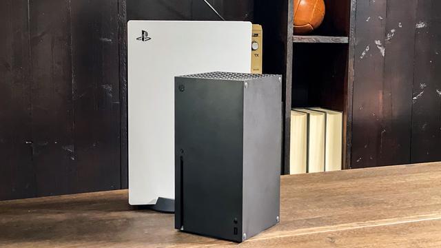 Winkels weten niet wanneer nieuwe Xbox en PlayStation weer op voorraad zijn