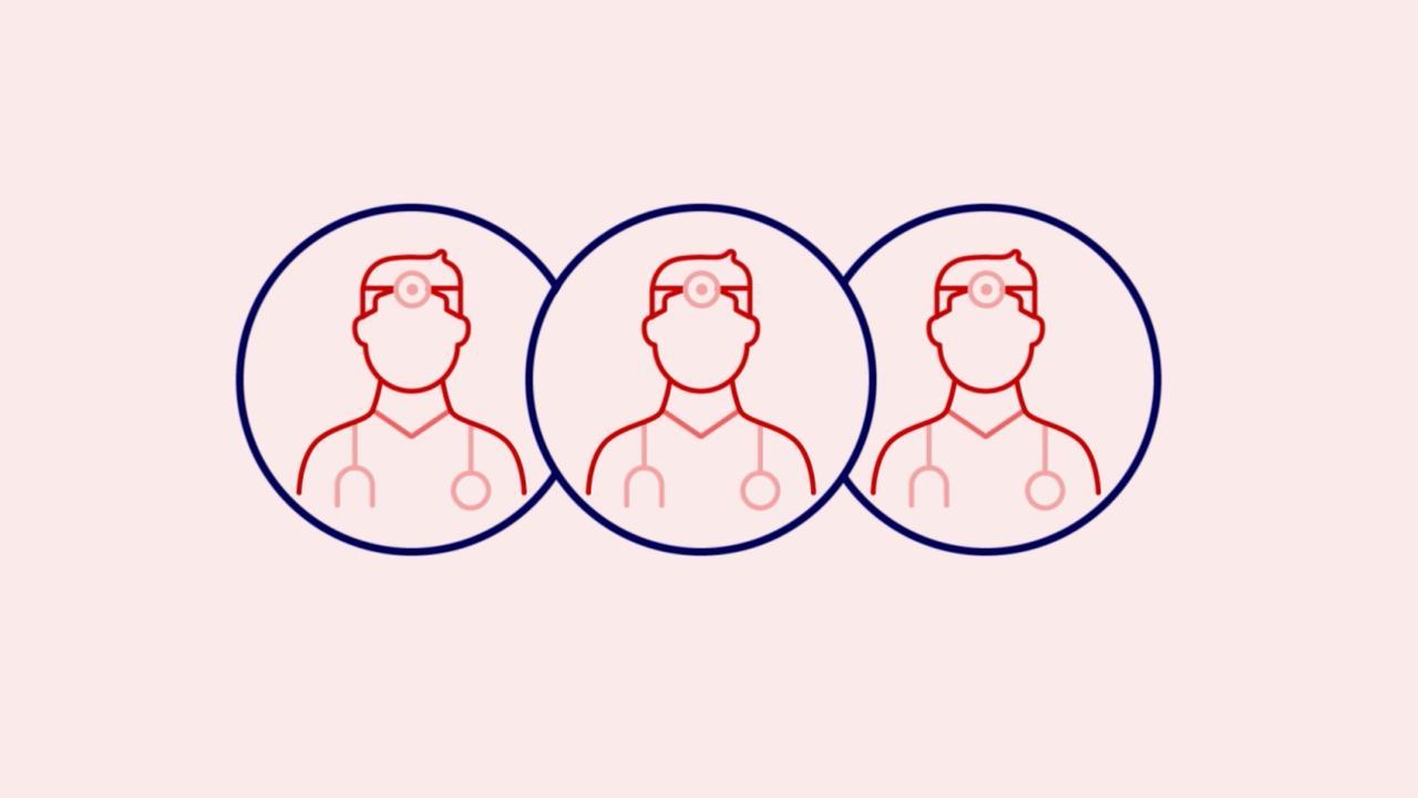 Verkiezingen 2017: Dit zijn de politieke partijen van plan met de zorg