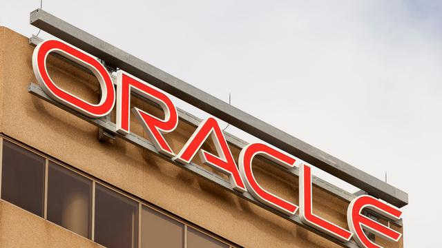 Oracle verliest zaak over omstreden miljardenaanbesteding overheid VS