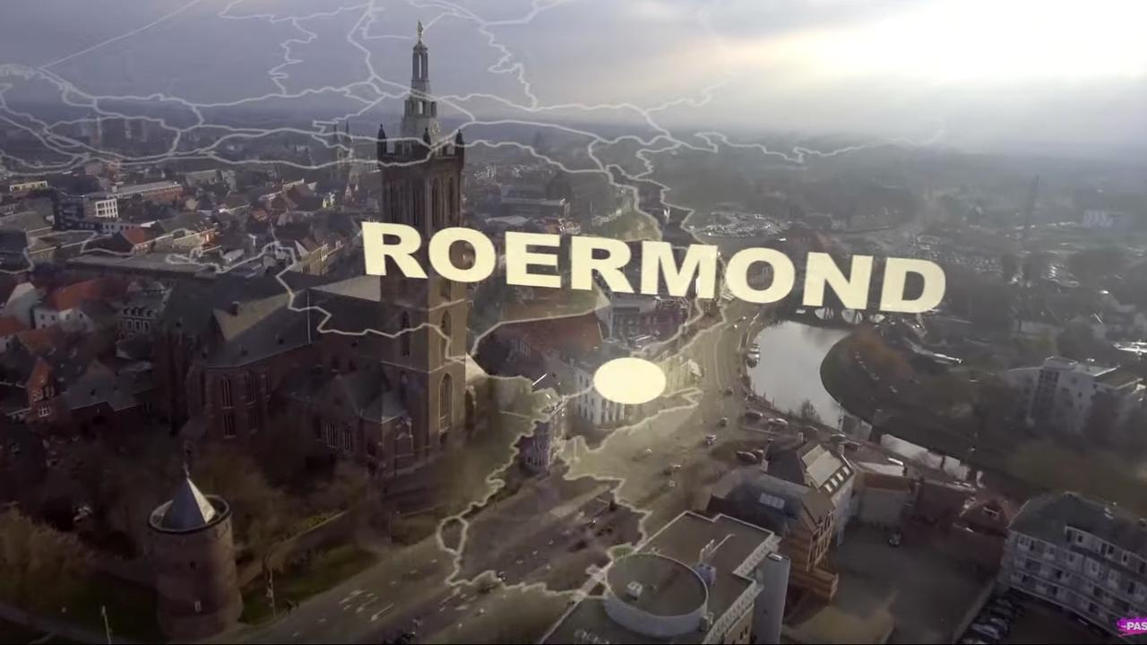 Roermond wordt het decor van The Passion in 2020