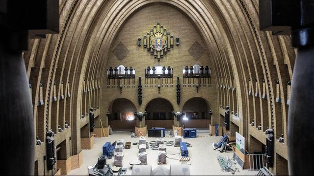 Zecc Architecten uit Utrecht uitgeroepen tot Architect van het Jaar 2020