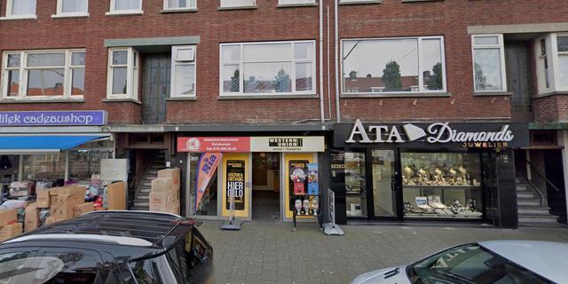 Gewapende overvallers van Haags geldwisselkantoor nog steeds spoorloos