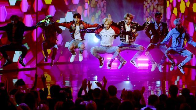 Het succes van K-pop: 'Nooit verwacht dat het zo groot zou worden'