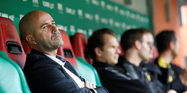 Kritische Bosz koestert drie punten na 'slechtste duel' als Dortmund-coach