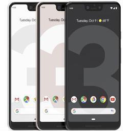 Google onthult nieuwe Pixel-smartphones met grotere schermen