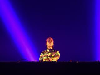 Kon Zweedse Avicii de druk van dj-bestaan niet meer aan?