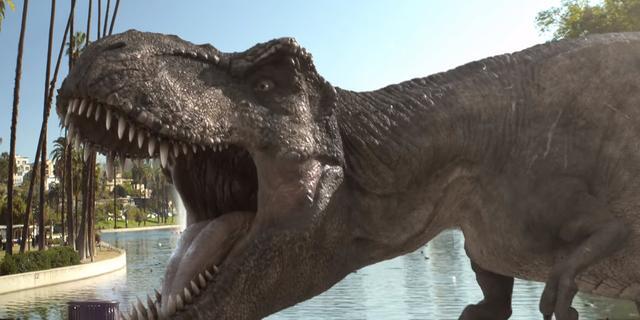 Colin Trevorrow neemt regie Jurassic World 3 op zich