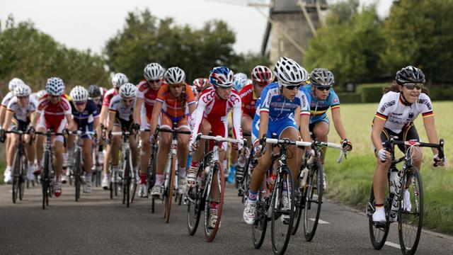 'Amstel Gold Race krijgt volgend jaar editie voor vrouwen'