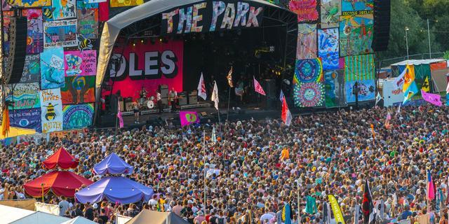 Brits Glastonbury Festival ook in 2021 afgelast wegens corona