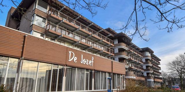 Eerste bewoners verhuizen naar studio's De Jozef