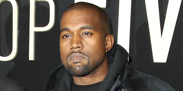 Rechter keurt naamsverandering van Kanye West goed